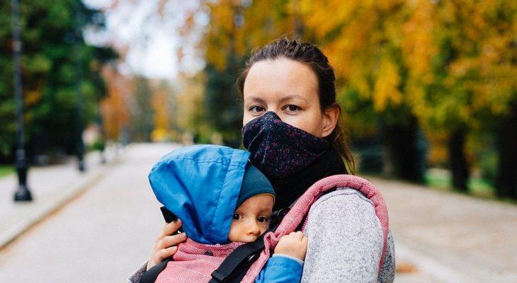 porte-bébé nouveau-né